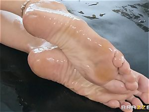 lubricated and wood nailing Alexis Fawx