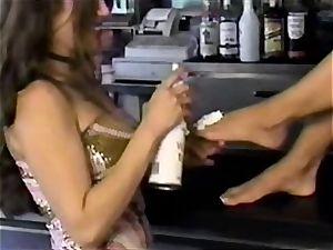 senior school damsel on woman porno By Aziani
