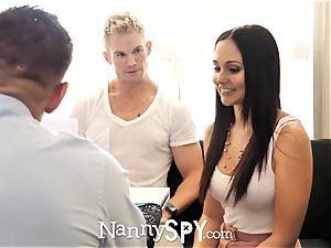 NannySpy nanny Shamed For pulverizing Adult son