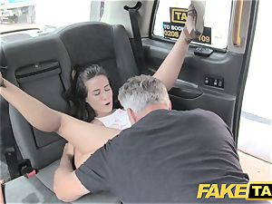 faux taxi super-naughty pliable yankee sweetie
