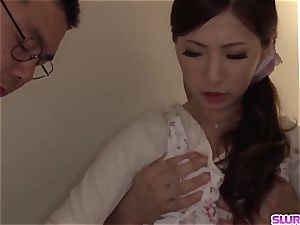 inexperienced chinese group fuck-a-thon wit - More at Slurpjp.com