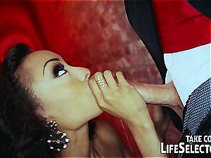 LifeSelector sex compilation with Samantha Bentley