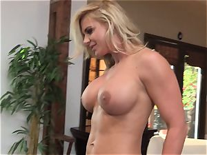 A little help from my mates part three Maya Kendrick and Phoenix Marie