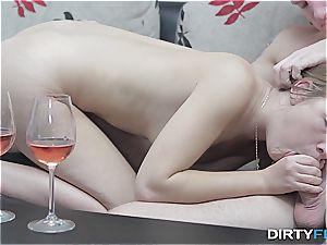 filthy Flix - Alexis Crystal - sensuous climax